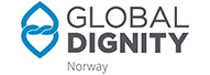 Logo Global Dignity Norge