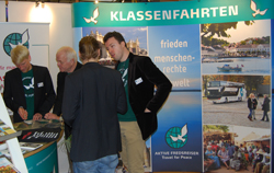 ITB-messe i Berlin 2011